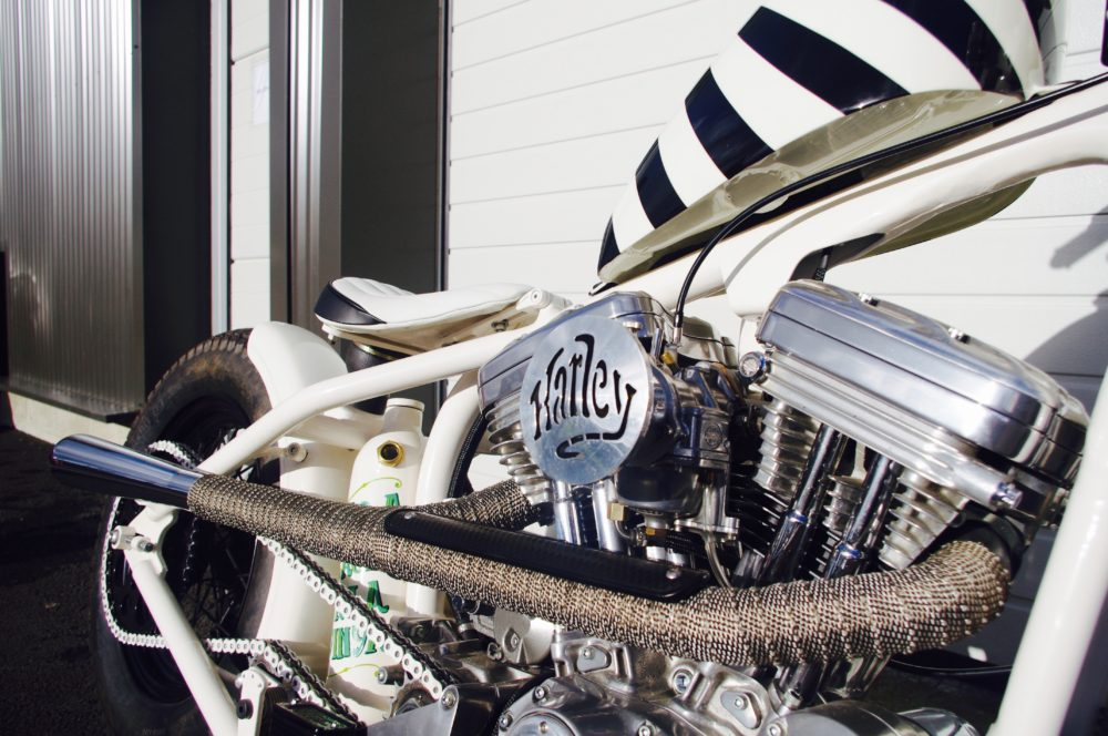 chopper bicycle motorcycles bikes - photo #33